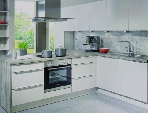 Cocinas Kuchentime, una amplia gama de modelos de calidad